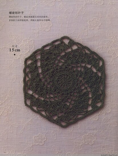 Gran álbum de Grannys Square: Marzo 2020