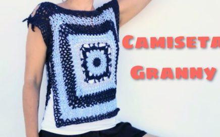 CAMISETA GRANNY
