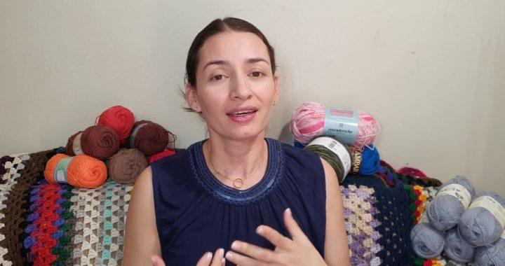 Como leer patrones Crochet | APRENDER A TEJER | tutorial | Ganchillo Paso a Paso | DIY