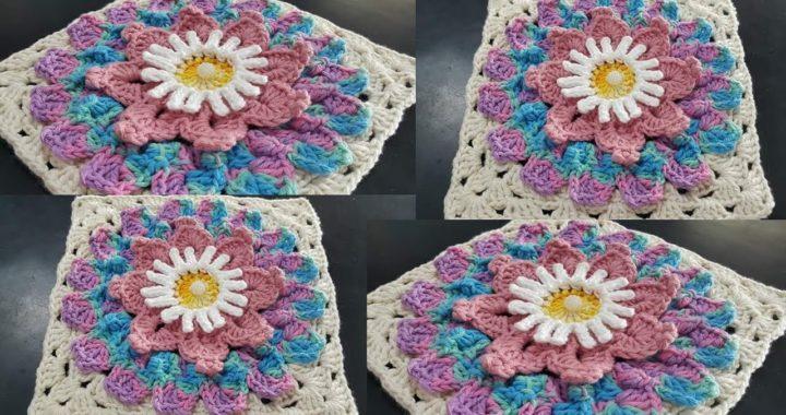 Empieza a Tejer a Crochet - Gráficos