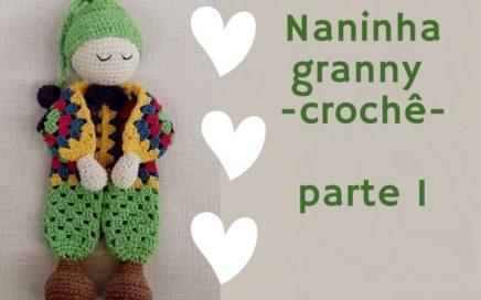 Naninha granny - Parte 1