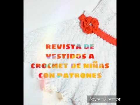 REVISTA DE TAPETES Y GRANNYS a CROCHET  con  GRÁFICOS GRATIS  #3