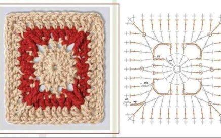 Tejidos a Crochet /Patrones