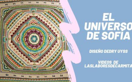 patron manta crochet el universo de sofía 5 3