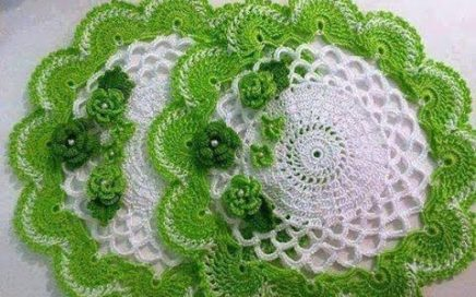 Tejidos en Crochet - Patrones