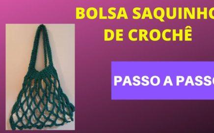 CROCHÊ RECEITAS - 21 MODELOS DE BOLSA E SEUS GRAFICOS