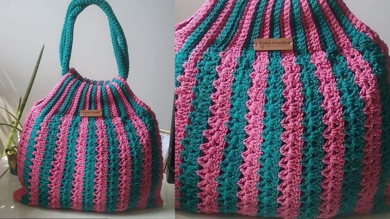 Como Tejer en Crochet/Patrones