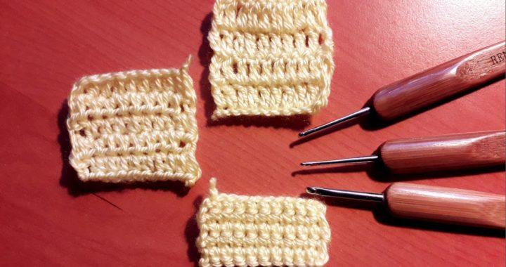 Crochet Basico desde Cero