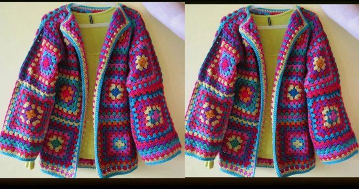 Tejidos - Crochet - Patrones