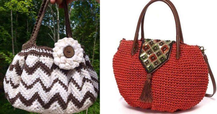 Tejidos a Crochet - Gráficos