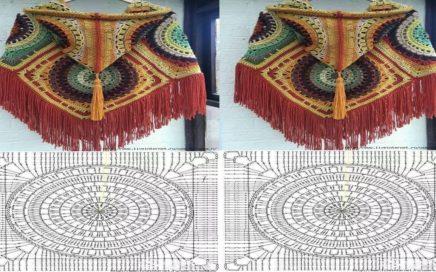 Tejidos a Crochet - Patrones