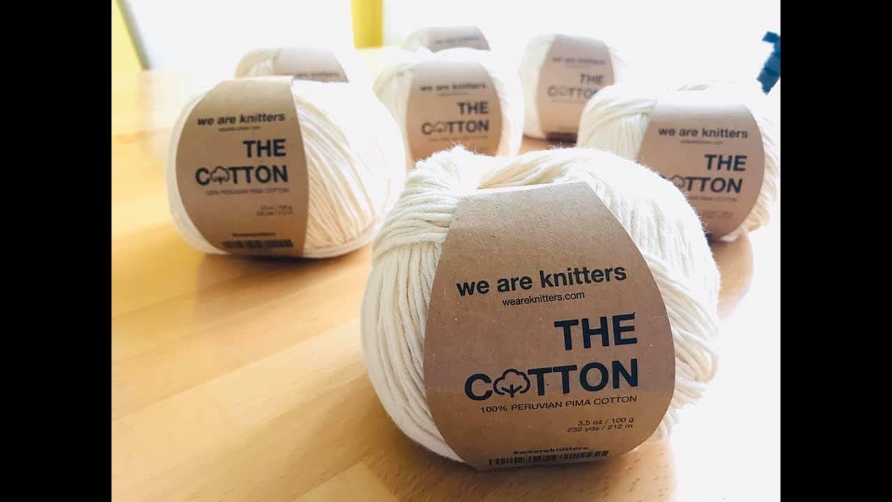 Una muy buena idea para nuestros tejidos -La Magia del Crochet- video completo ;-)