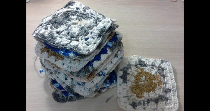 chaqueta primavera 🌷 hecha a crochet p.1
