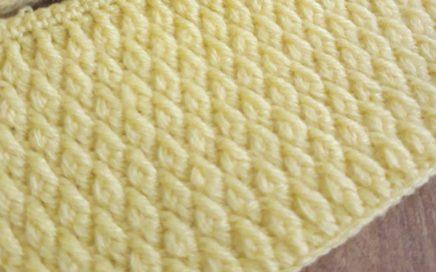 101- Tığ İşi Çok Şık Yelek Battaniye Modeli /Örgü Modelleri crochet kinitting