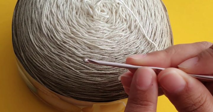 Blusa Tejida A Crochet Blusa En Todas Las Tallas Tutorial Completo Punto Calado Grannysquare Eu
