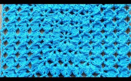 Crochet Pattern   Crochet Blanket
