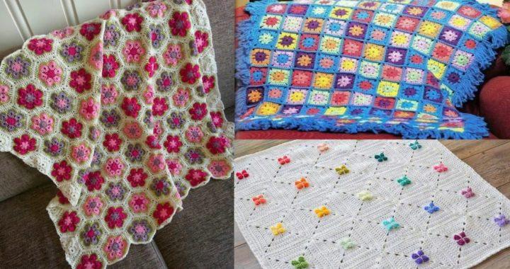 Empieza a Tejer a Crochet - Patrones