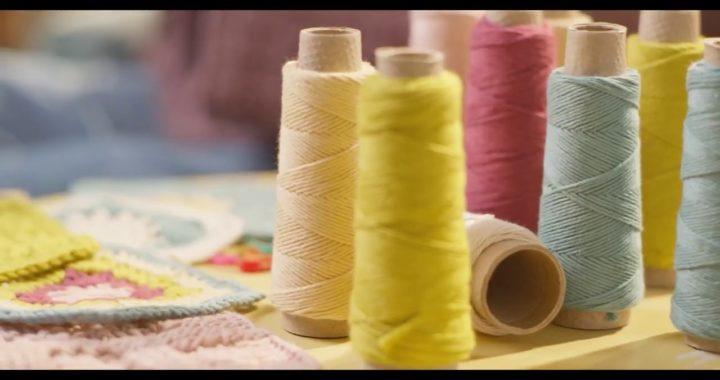 Estilismo Crochet creativo con la diseñadora Susi Miu - Salvat