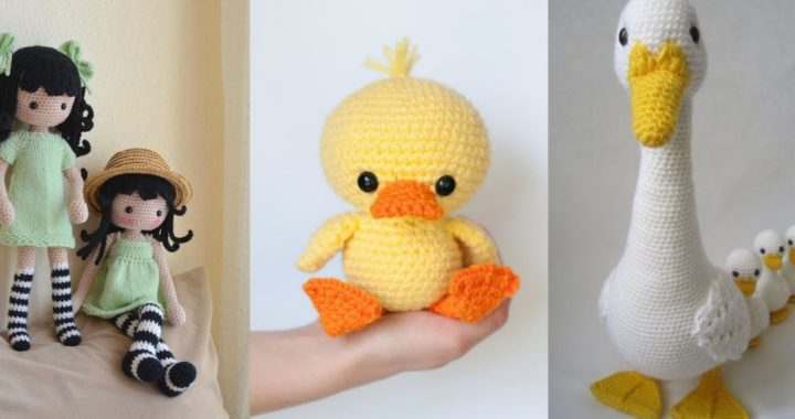#shortvideoYouTube #crochet babies toy ideas/crochet amazing and new collection of toys free pattern