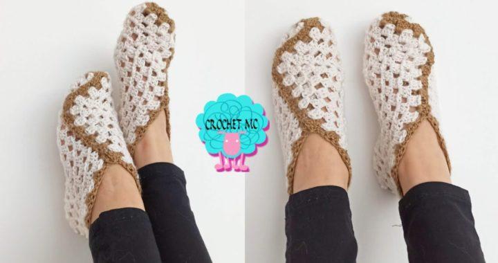 Granny square - 3 proyectos a crochet