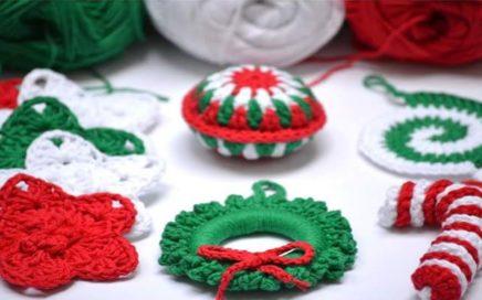 Increíbles Tejidos a Crochet