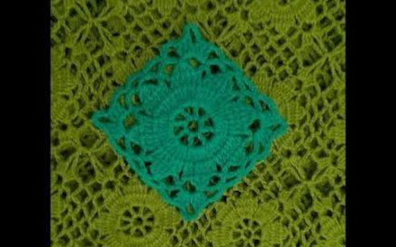 Square fio Cléa - blusa