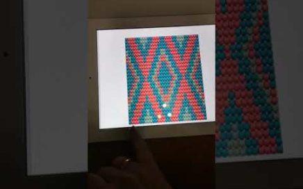 Calcular los puntos de un esquema tapestry