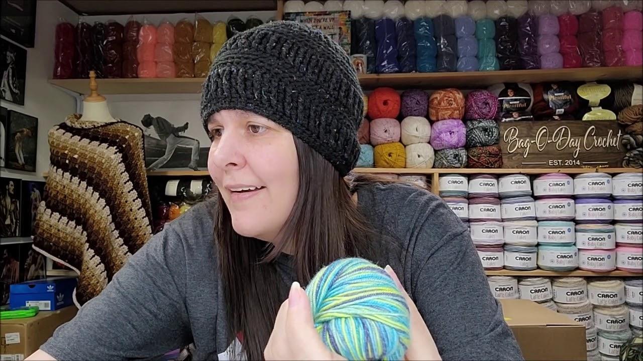 GREAT Yarn Deals From Little Yarn Shop | Bye Buy Yarn | Bag O Day Crochet