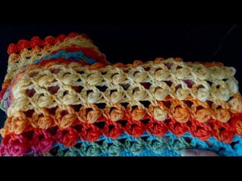 """Crochet Blanket. Crochet the """"Little Basket"""" Blanket. NEW DESIGN beauty is amazing in ANY yarn."""