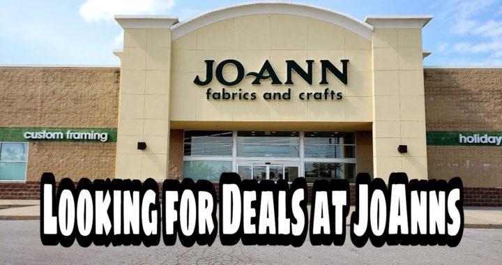 YARN SHOPPING @ JOANNS | HUGE YARN HAUL | BAGODAY CROCHET
