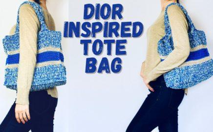 easy crochet tote bag for beginners.easy crochet tote bag tutorial.crochet tote bag beginnerfriendly